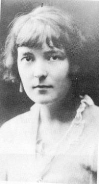 katherine mansfield s bliss and feminism Page 2 of 13 this essay will pursue a single thesis in her short fiction, katherine mansfield employs the modernist open form of the short story which rejects the.